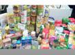 Les collectes de la Banque Alimentaire commencent fin novembre