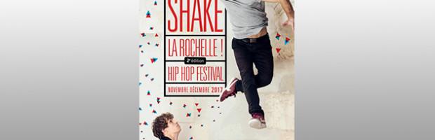 Alors, on danse ? La Rochelle se met au diapason du festival Shake !