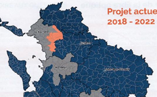 Internet : le très haut débit arrive en Charente-Maritime