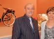 Evelyne Bonnaud a formé « un duo remarquable » avec Léon Gendre, pendant près de 40 ans