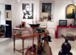 Vide Galerie chez les Glineur !