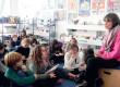 600 enfants de l'île de Ré sensibilisés à «La science et les livres»
