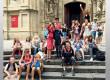 Lol, MDR, TKT… Ré Espace Jeunes en pleine dynamique !