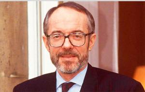 Hommage de Dominique Bussereau à Philippe Marchand