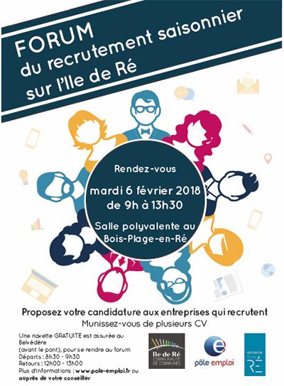 forum-emploi-affiche