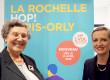 HOP ! La Rochelle-Île de Ré vers Paris !