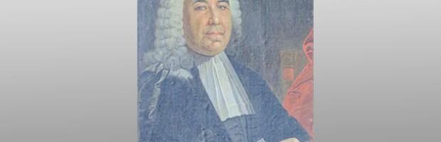 Josué Baudin : négociant avisé et intrépide