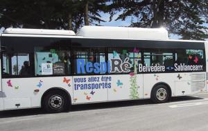 L'île de Ré, laboratoire expérimental en matière de mobilité ?