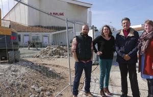 La Maline : un renouvellement réussi avec le « Hors les Murs », un avenir à penser