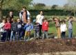 TerreMerCulture : la vie au jardin