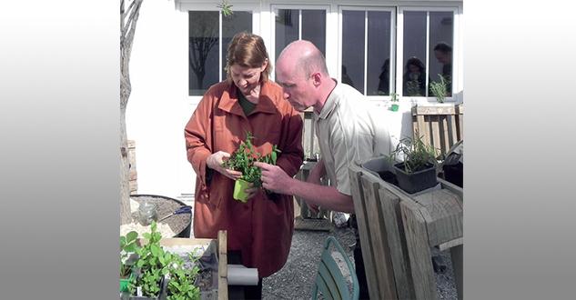 Il faut cultiver son jardin r la hune - Il faut cultiver son jardin voltaire ...