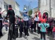 « La Déambulle », une fête intergénérationnelle et très mobilisatrice