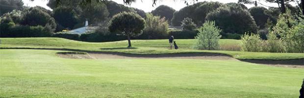 Un club de golf qui s'ouvre aux jeunes et améliore toujours son parcours