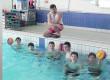 Le water-polo, une passion en train de naître sur notre île