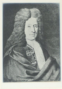 Le baron Jean Masseau de Beauséjour (Coll. Musée Ernest Cognacq – Ville de Saint-Martin-de-Ré).