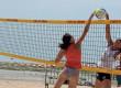 Les organisateurs du tournoi rétais de « Beach Volley » s'apprêtent à souffler leurs dix bougies