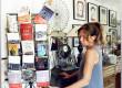 Pattes de mouches, un atelier de lecture et d'écriture aux Portes