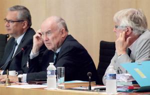 Le Département veut un nouvel internat pour Saint-Martin