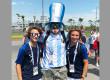 Coupe du monde de foot : l'équipe de France Championne du Monde