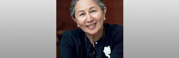Jannette Cheong, une Rétaise d'adoption