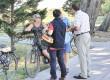 Vélos et pistes cyclables : opération prévention à Rivedoux