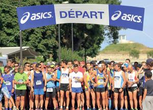 Un tiers de participants en moins cette année en raison du changement de date de l'un des évènements sportifs les plus côtés de l'île. Cela restera tout de même un grand cru avec une forte compétitivité (© Sport Event 17)