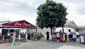 Place d'Antioche