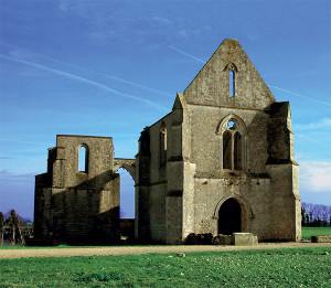 L'abbaye des Chateliers