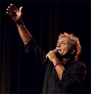 Entrée libre pour le tour de chant commémoratif de Jean-Marc Desbois, samedi 10 novembre à 16h, salle des fêtes.