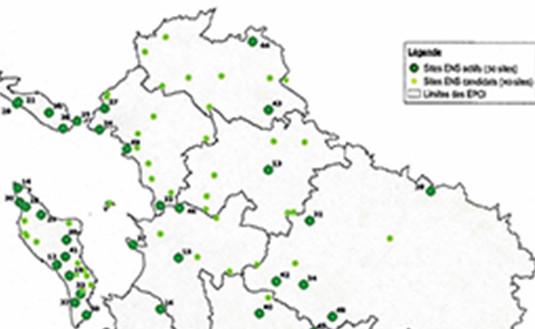 Un nouveau plan d'action pour les espaces naturels sensibles