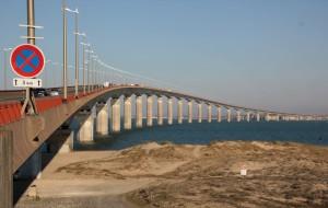 La rénovation du Pont de Ré se poursuit