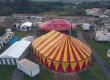 Ophidie Circus en quête d'une nouvelle commune d'accueil
