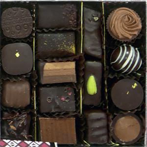 chocolatière