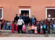 Le projet de crèche-maternelle pour Tizgui est désormais réalité