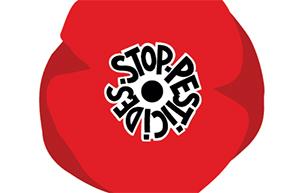 Logo du mouvement Nous voulons des coquelicots.