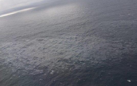 Grande America 18 mars 2019 : Mesures de gestion du risque de pollution côtière