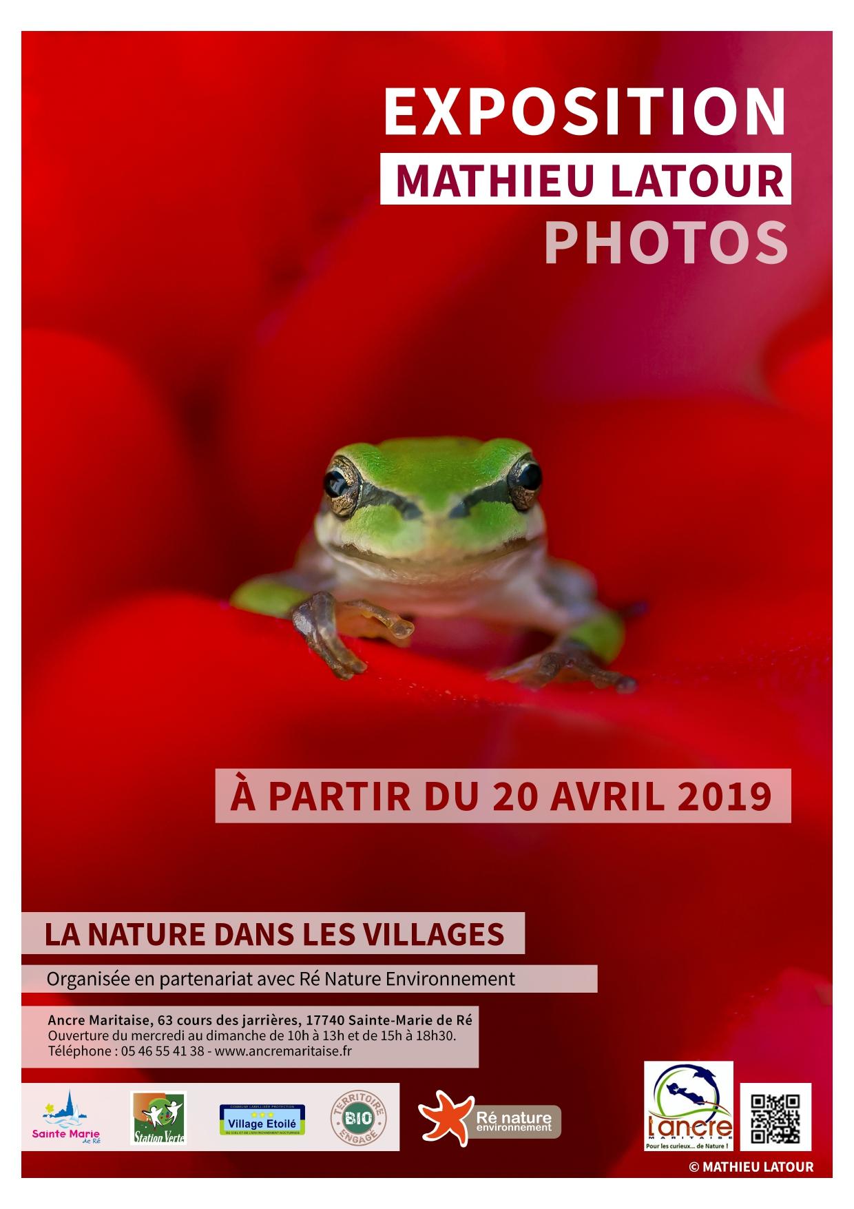 """Résultat de recherche d'images pour """"exposition mathieu latour"""""""