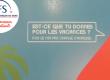 Donneurs de sang de l'île de Ré : un bilan annuel en nette hausse