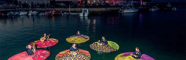 Festivités estivales : La Flotte by night