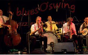 Jazz en Ré fait swinguer le port de Saint-Martin le temps de trois belles soirées
