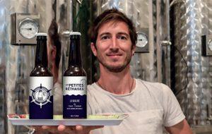 Les Petites Réthaises, des bières bio artisanales, brassées à l'île de Ré