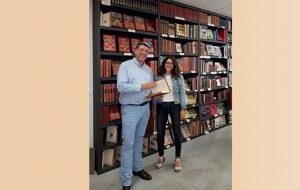 L'Atelier Quillet, une affaire de passion… et de travail acharné