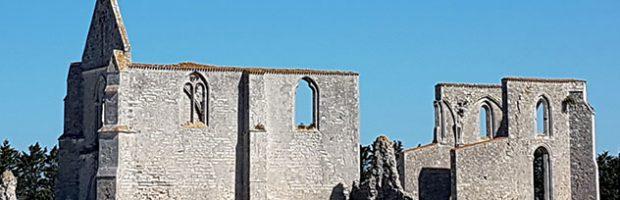 Du rôle économique de l'Abbaye des Châteliers