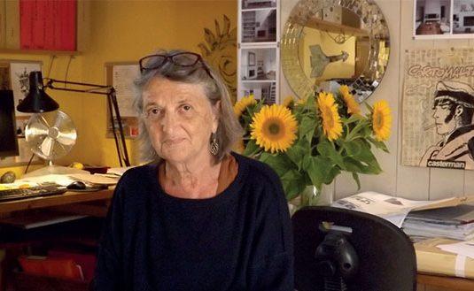 """Anne Deniel, une """"aménageuse"""" pour une qualité de vie aux Portes"""