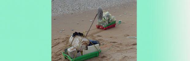Dénoncer les pêcheurs pollueurs