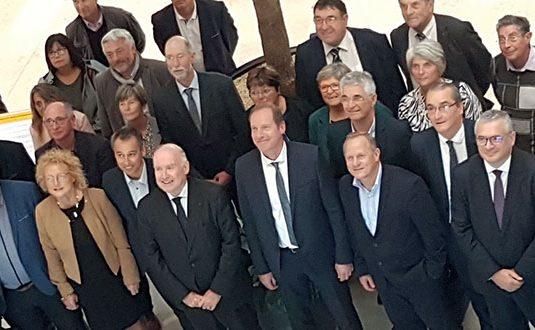 Promotion de la Charente-Maritime et mobilisation des Charentais-Maritime