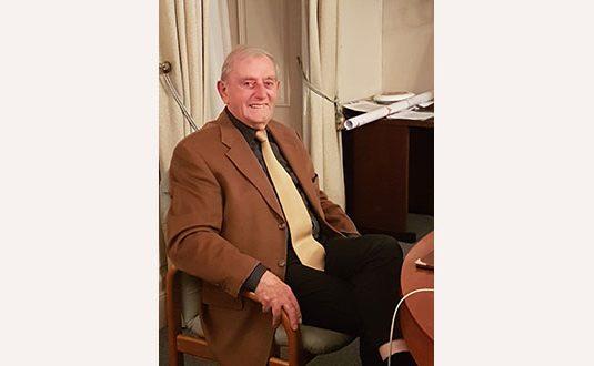 Léon Gendre tourne la page de la vie politique