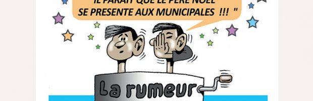Rumeur, rumeur…