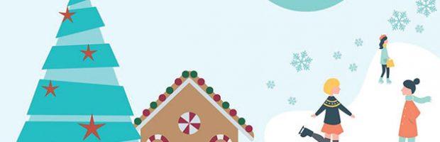Marchés et festivités de Noël