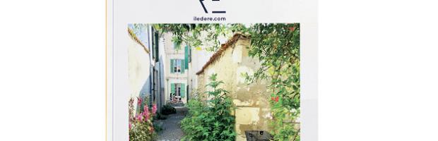 Le Magazine de Destination Ile de Ré est paru
